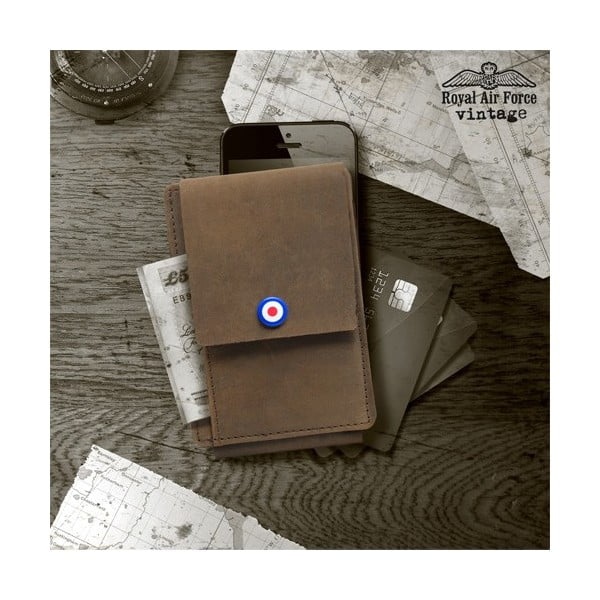 Multifunkční peněženka Royal Air Force