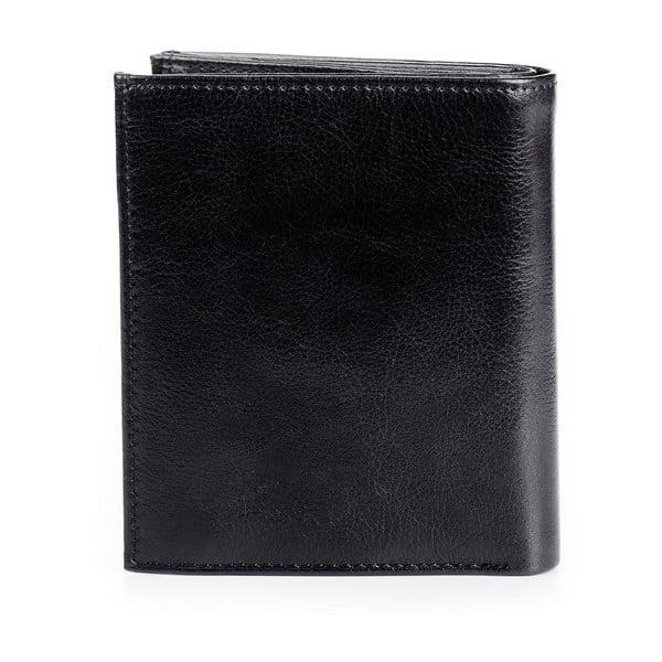 Kožená peněženka Emilia Puccini
