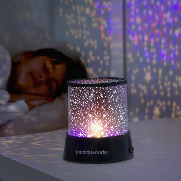 LED csillagos falra világító lámpa - InnovaGoods