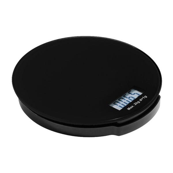 Zing fekete digitális konyhai mérleg - Premier Housewares