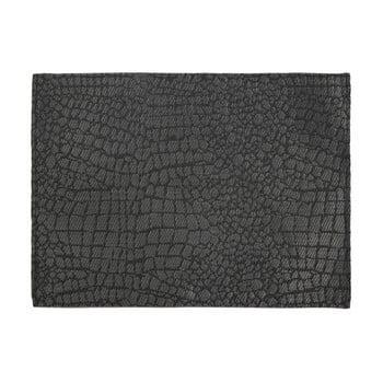 Suport din plastic pentru farfurie Tiseco Home Studio Shimi, 30x45cm de la Tiseco Home Studio
