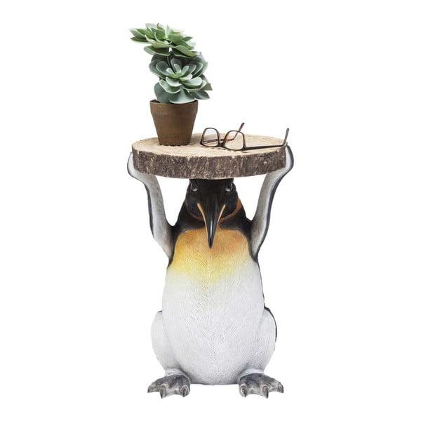 Příruční stolek Kare Design  Penguin