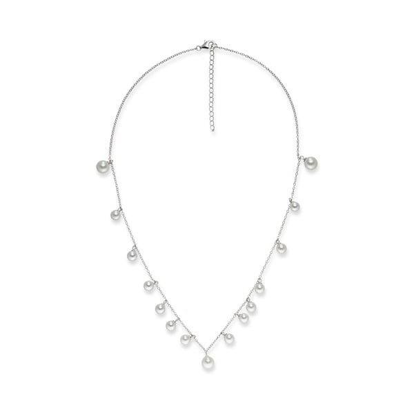 Perlový náhrdelník Pearls Of London South Sea