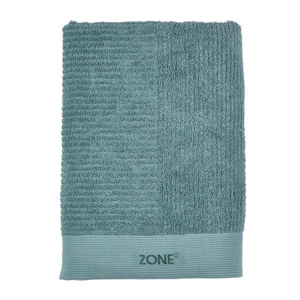 Prosop Zone Classic, 70 x 140 cm, verde petrol