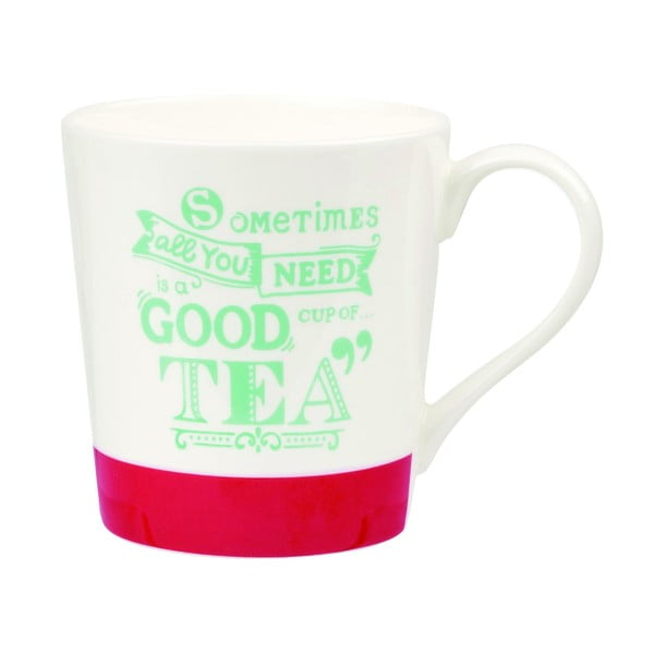 Hrnek Chasing Rainbows Cup of Tea, 300 ml