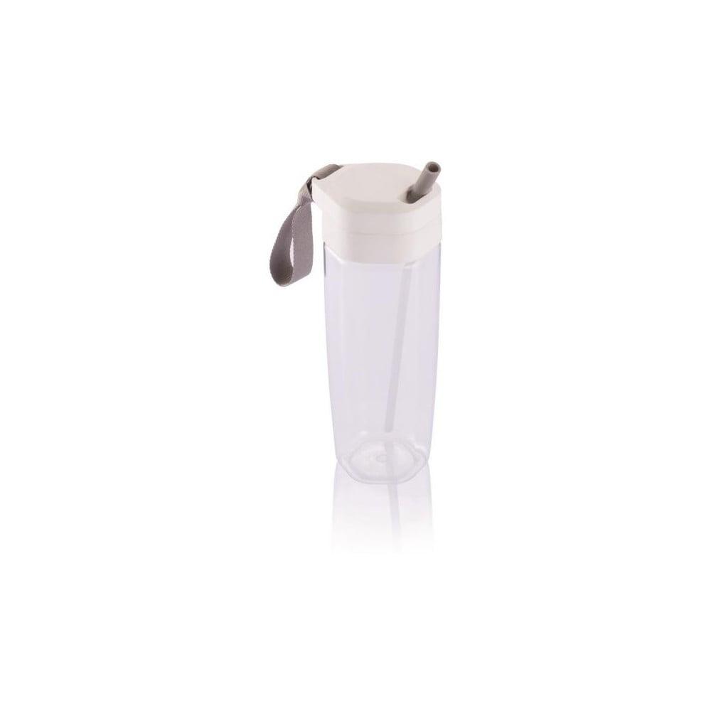 Bílá cestovní lahev XD DesignTurner Activity, 650 ml
