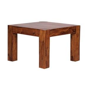 Konferenční stolek z masivního palisandrového dřeva Skyport Celina