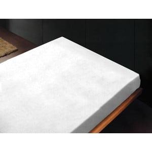 Prostěradlo Lisos Blanco, 180x260 cm