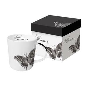 Porcelánový hrnek PPD Social Butterfly, 450ml