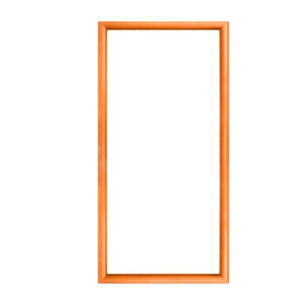 Magnetický obraz/podložka, oranžový, 23x50 cm