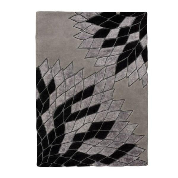 Koberec Jazz Grey, 140x200 cm