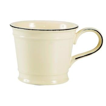 Cană ceramică T&G Woodware Pride of Place, 300 ml, crem de la T&G Woodware