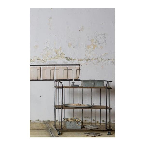 Kovový úložný box De Eekhoorn Crate