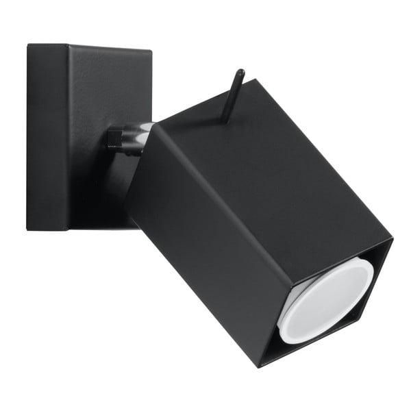 Aplică Nice Lamps Toscana Black