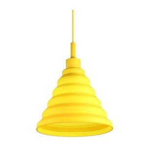 Závěsné svítidlo Multi Colours, žluté