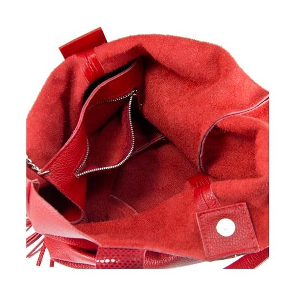 Kabelka Lauretta Red