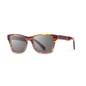 Sluneční brýle s dřevěnými obroučkami Ocean Sunglasses Laguna Diro
