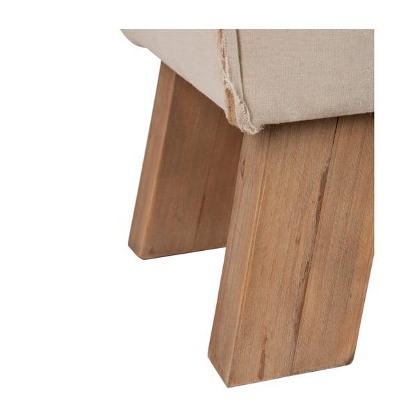Stolička na sezení Hassock Cott