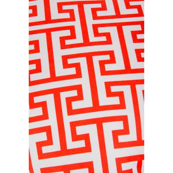 Polštář s výplní Geometric 14, 45x45 cm