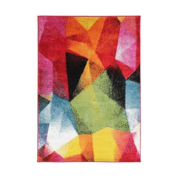 Koberec Flair Rugs Brights Mirror, 120 x 170 cm