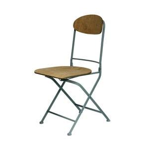Skládací židle Red Cartel Nestor