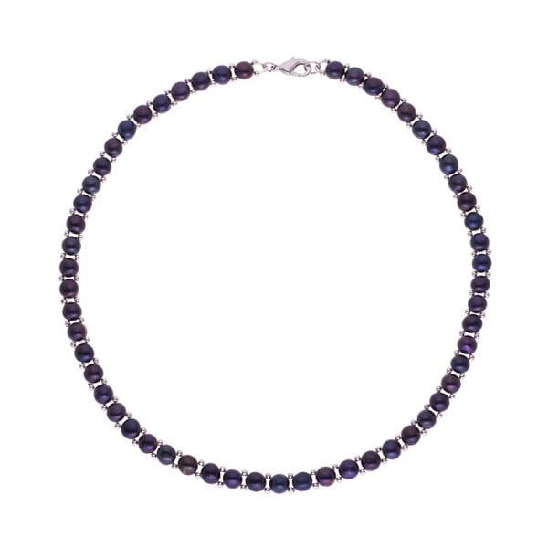 Náhrdelník s říčními perlami Nikiforos