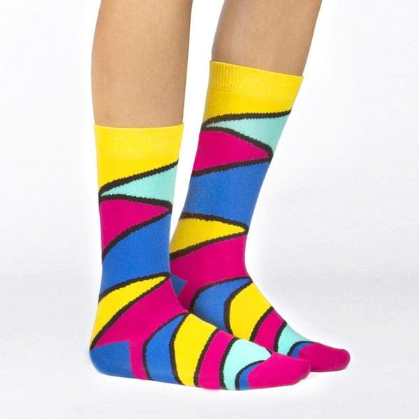 Ponožky Ballonet Socks Pegasus, velikost41–46