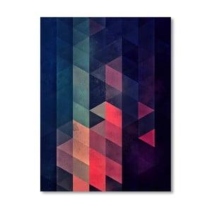 Plakát Edyfy wyth lyys, A3