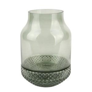 Šedozelená váza PT LIVING Gem