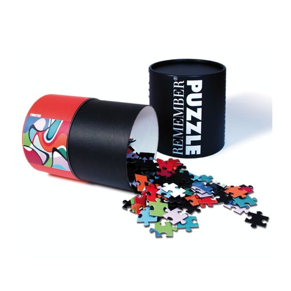 Puzzle Twister