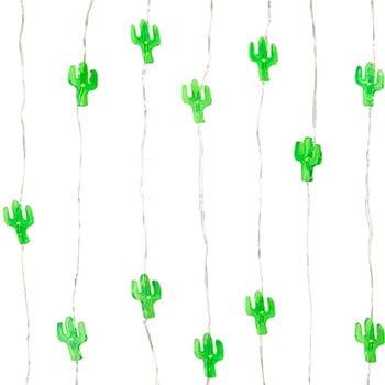 Șirag luminos Talking Tables Fiesta Cactus, lungime 3 m de la Talking tables