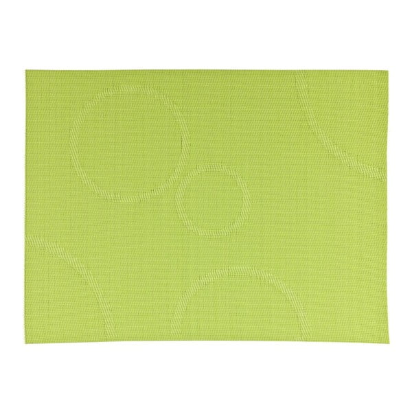 Prostírání Lime Circle, 40x30 cm