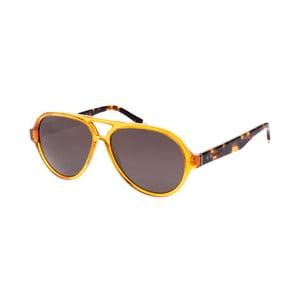 Pánské sluneční brýle GANT Aviator Orange