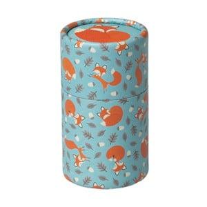Set 36 de creioane colorate Rex London Rusty The Fox