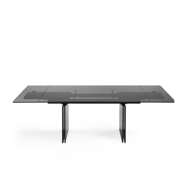 Černý jídelní stůl Ángel Cerdá King