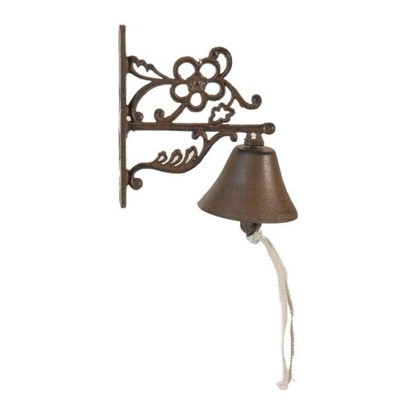 Nástěnný domovní zvonek Antic Line Flower