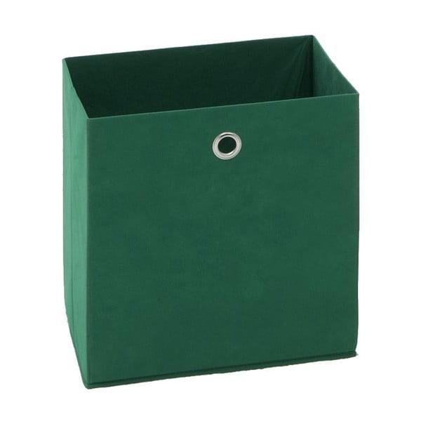 Úložný box Bunny Green