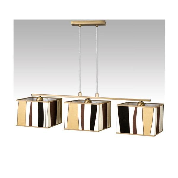 Stropní lampa Moreno 3