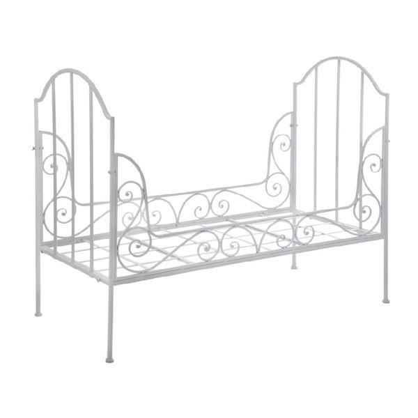 Kovová dětská postel Sofia