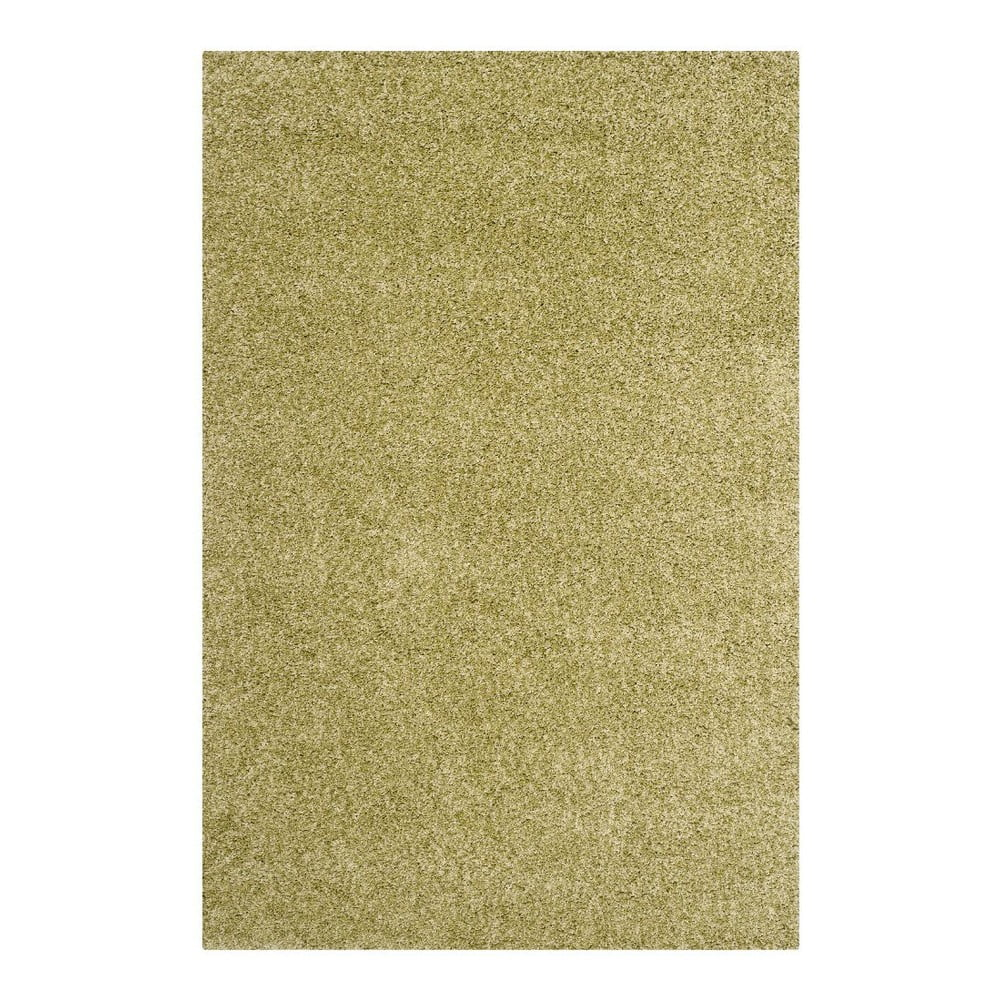Zelený koberec Safavieh Crosby, 182 x 121 cm