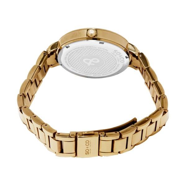 Dámské hodinky So&Co New York GP15543