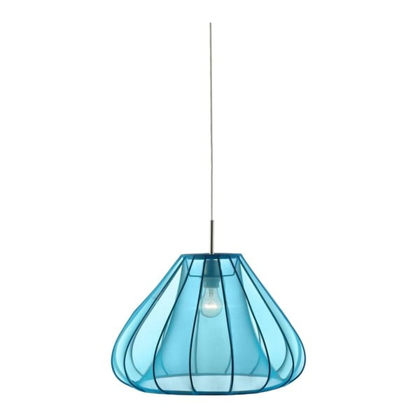 Lampa Tennessee, turquoise