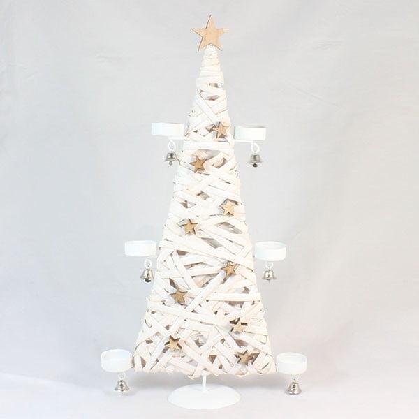 Vánoční svícen Stromek