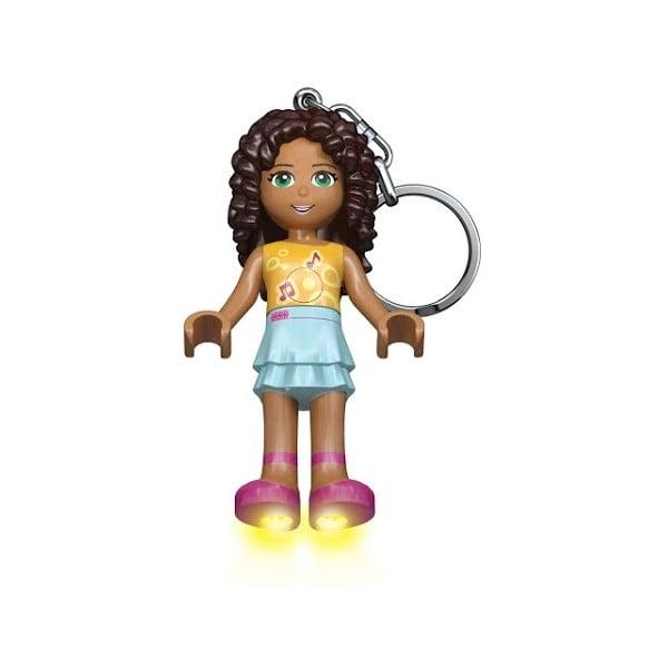 Svítící figurka LEGO Friends Andrea