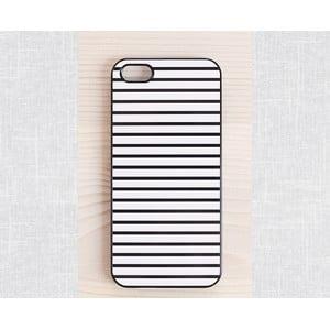 Obal na Samsung Galaxy S3, Classic Stripe