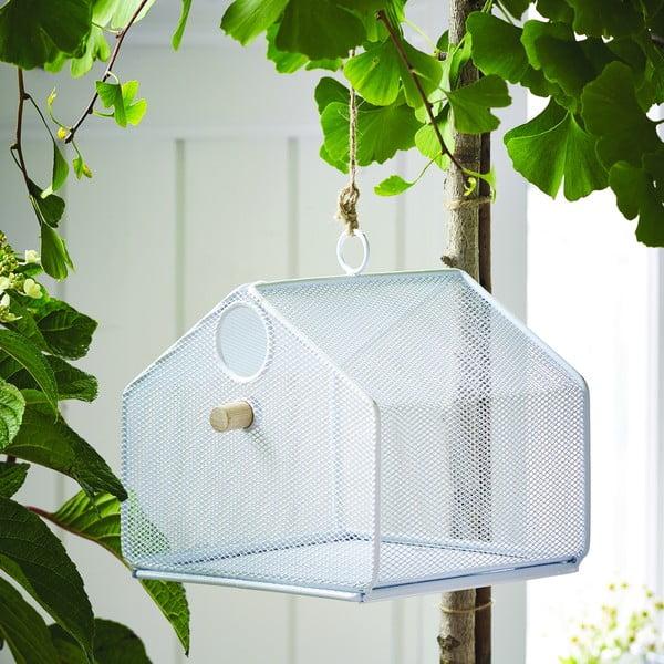Ptačí budka Design Ideas MeshNest