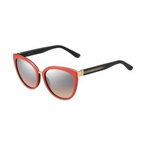 Sluneční brýle Jimmy Choo Dana Coral/Brown