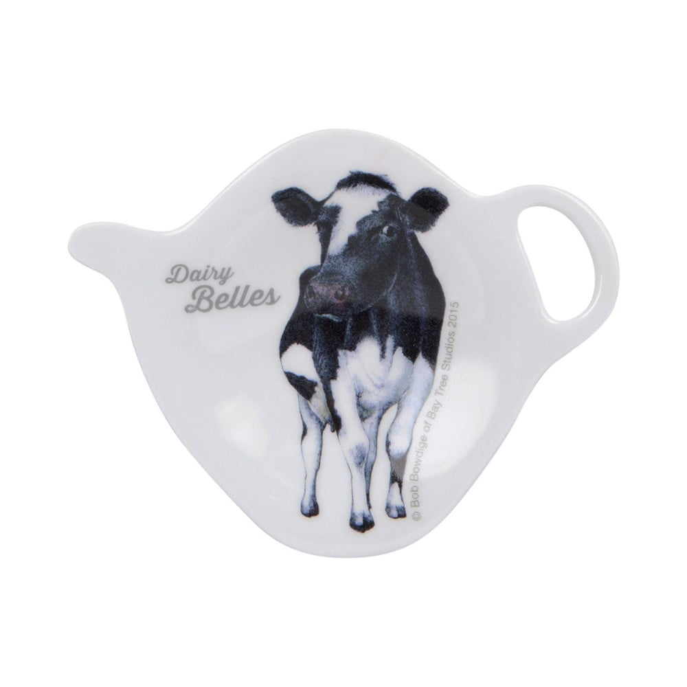 Talířek na odkládání čajových sáčků Ashdene Dairy Belles