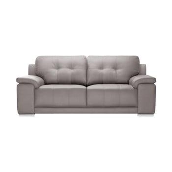 Canapea cu 3 locuri Corinne Cobson Home Babyface, gri de la Corinne Cobson Home