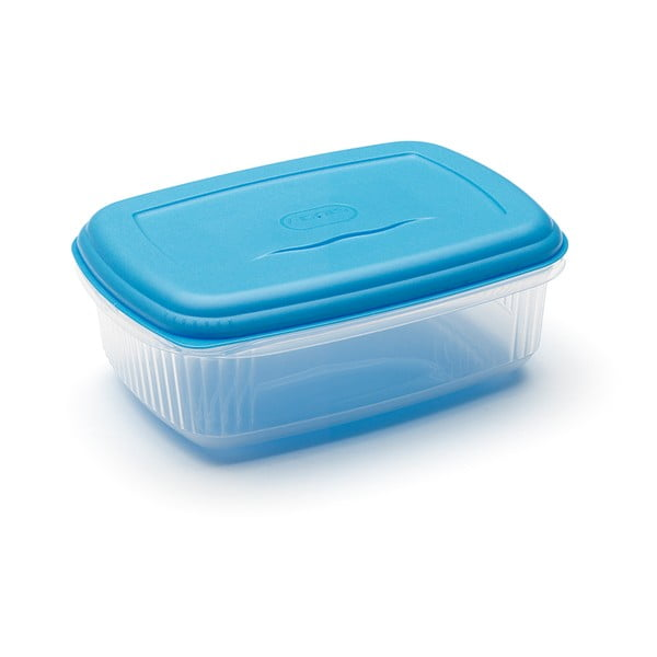 Dóza s vrchnákom na jedlo Addis Seal Tight Rectangular Foodsaver, 2 l